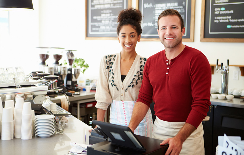 Cafe Business Owners