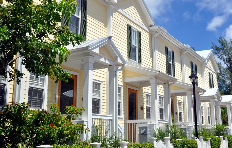 Rental Townhouses